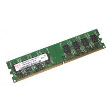 RAM Hynix - DDR2 - 2 GB - 800 MHz - DIMM 240-pin - unbuffered